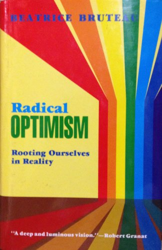 9780824513542: Radical Optimism