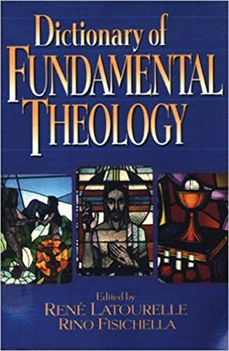 9780824513955: Dictionary of Fundamental Theology