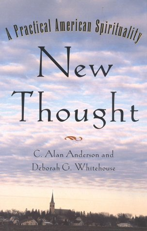 9780824514808: New Thought: A Practical American Spirituality