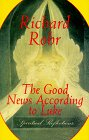 The Good News According To Luke: Spiritual: Rohr, Richard