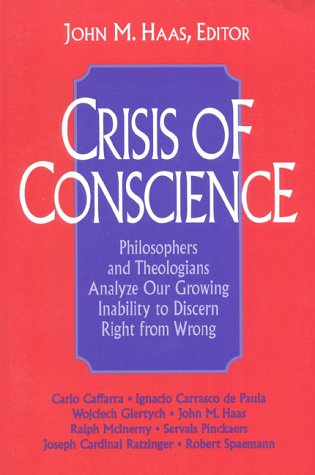 9780824515775: Crisis of Conscience