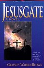 9780824515874: Jesusgate: A Novel (Crossroad fiction program)
