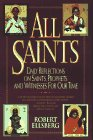 9780824515997: All Saints: Daily Reflections on Saints, Prophets, & Witnesses for Our Time