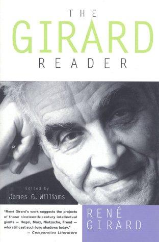 9780824516093: Girard Reader