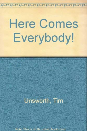 9780824516604: Here Comes Everybody: Stories of Church