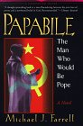 9780824517304: Papabile: The Man Who Would Be Pope (The Crossroad fiction program)