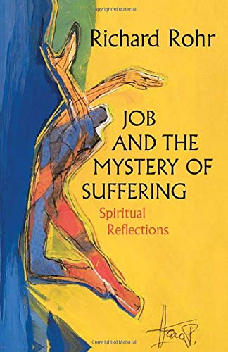 9780824517342: Job and the Mystery of Suffering: Spiritual Reflections