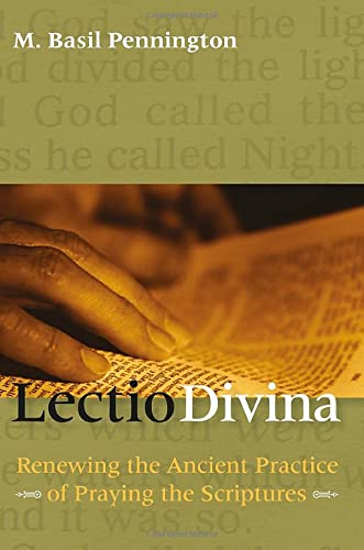 9780824517366: Lectio Divina: Renewing the Ancient Practice of Praying the Scriptures