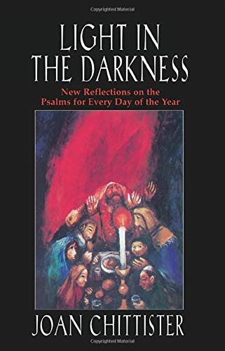 9780824517489: Light in the Darkness: New Reflections on the Psalms for Every Day of the Year