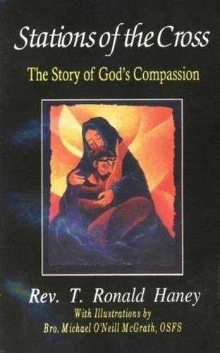 9780824517694: Stations of the Cross: The Story of God's Compassion (Herder Parish and Pastoral Books)