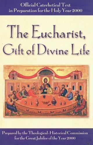 9780824518066: Eucharist, Gift of Divine Life