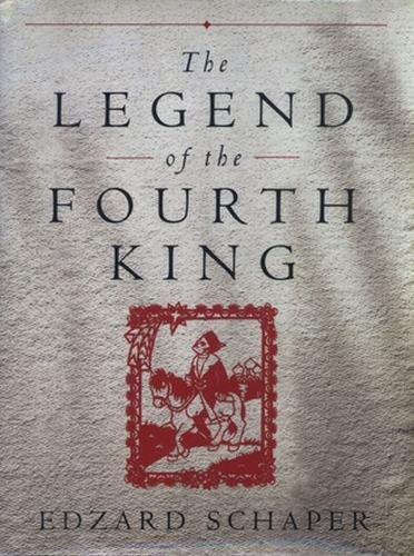9780824518141: The Legend of the Fourth King