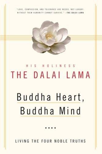 9780824518660: Buddha Heart, Buddha Mind: Living the Four Noble Truths