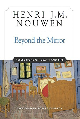 9780824519612: Beyond the Mirror: Reflections on Life and Death