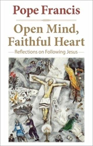 9780824519971: Open Mind, Faithful Heart: Reflections on Following Jesus