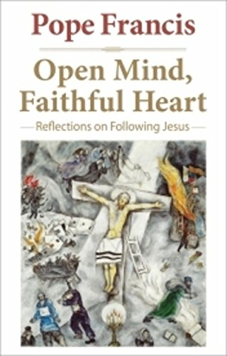9780824519971: Open Mind, Faithful Heart: Reflections on Following Jesus