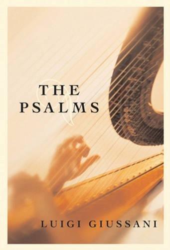 The Psalms: Giussani, Luigi