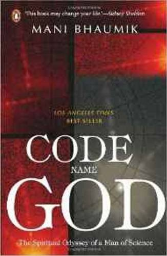 9780824522810: Codename God: The Odyssey of a Man of Science