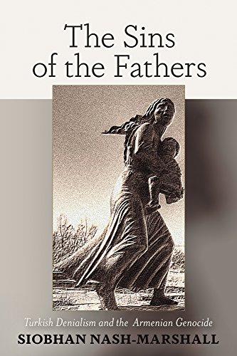 9780824523787: The Sins of the Fathers: Turkish Denialism and the Armenian Genocide