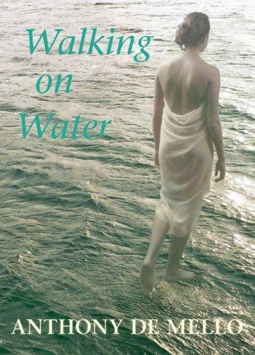 9780824524920: Walking on Water