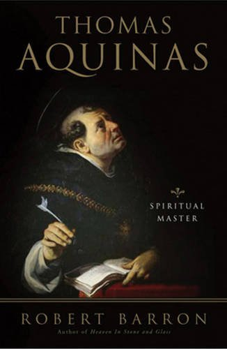 9780824524968: Thomas Aquinas: Spiritual Master (Crossroad Spiritual Legacy Series)