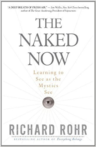 9780824525439: The Naked Now: Learning To See As the Mystics See