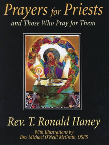 9780824526382: Prayers for Priests: And Those Who Pray for Them