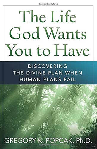 9780824526962: The Life God Wants You to Have: Discovering the Divine Plan When Human Plans Fail
