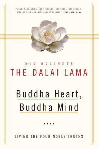 9780824549879: Buddha Heart, Buddha Mind: Living the Four Noble Truths