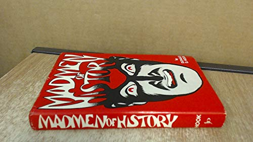 9780824602024: Madmen of History