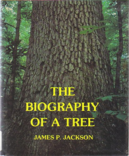 9780824602161: The Biography of a Tree