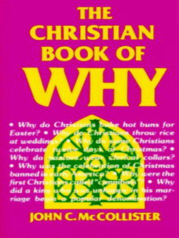 9780824603175: The Christian Book of Why