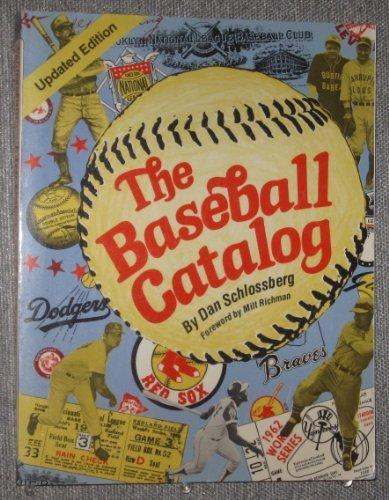 9780824603366: The Baseball Catalog