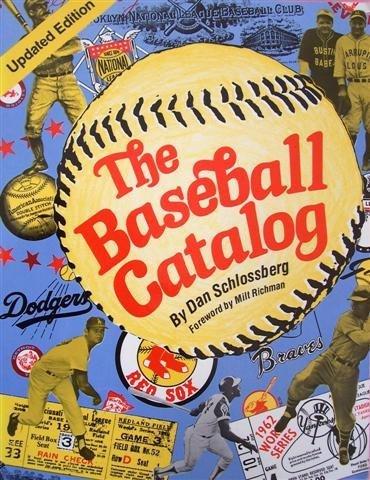 9780824603618: The Baseball Catalog
