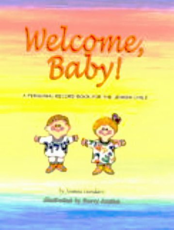 9780824604035: Welcome Baby! A Personal Record Book
