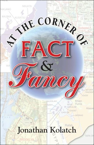 9780824604646: At the Corner of Fact & Fancy