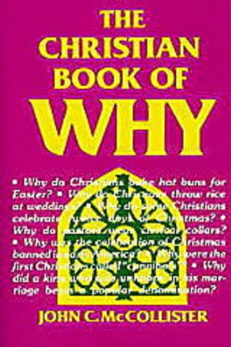 9780824604844: The Christian Book of Why