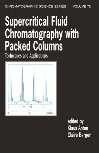 Supercritical Fluid Chromatography with Patked Columns: Techniques and Applications (...