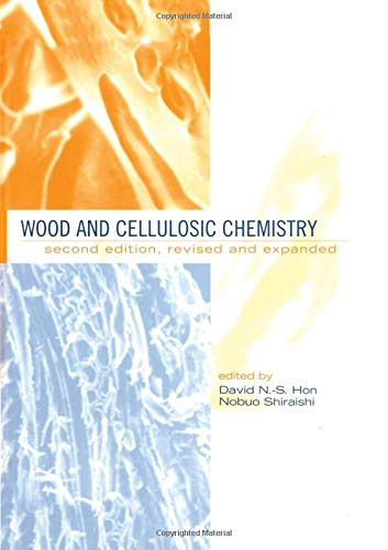 9780824700249: Wood and Cellulosic Chemistry, Second Edition, Revised, and Expanded