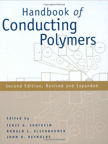 9780824700508: Handbook of Conducting Polymers, 2nd Revised and Expanded Edition