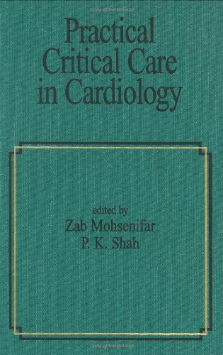 Practical Critical Care In Cardiology (Fundamental & Clinical Cardiology)
