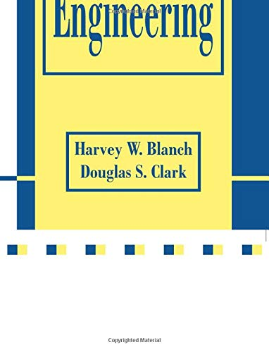 9780824700997: Biochemical Engineering, Second Edition (Chemical Industries)