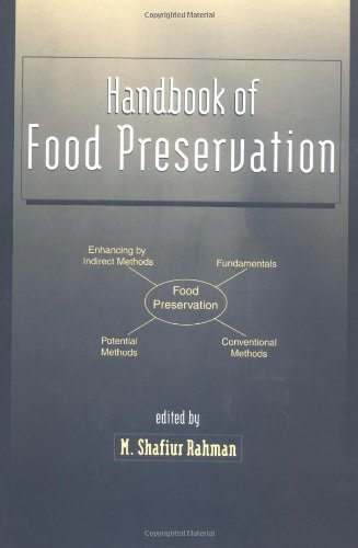 9780824702090: Handbook of Food Preservation (Food Science and Technology)