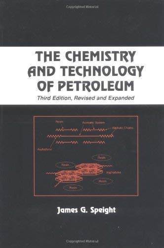 9780824702175: The Chemistry and Technology of Petroleum (Chemical Industries)