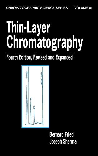 9780824702229: Thin-Layer Chromatography, Revised And Expanded (Chromatographic Science)
