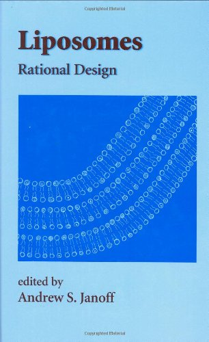 9780824702250: Liposomes: Rational Design