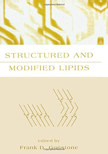 9780824702533: Structured and Modified Lipids
