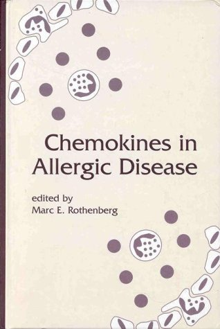 9780824702861: Chemokines in Allergic Disease