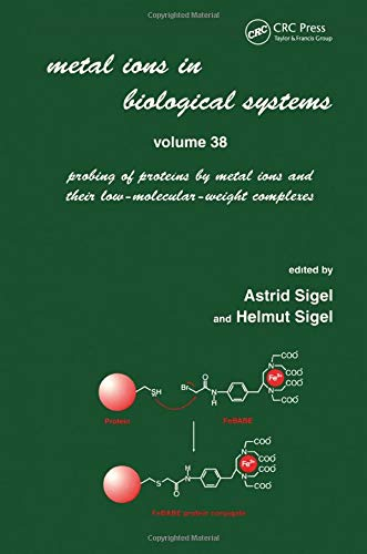 Metal Ions In Biological Systems: Probing Of Proteins By Metal Ions And Their Low-Molecular-Weight ...