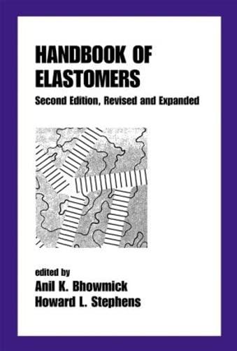 9780824703837: Handbook of Elastomers, Second Edition,